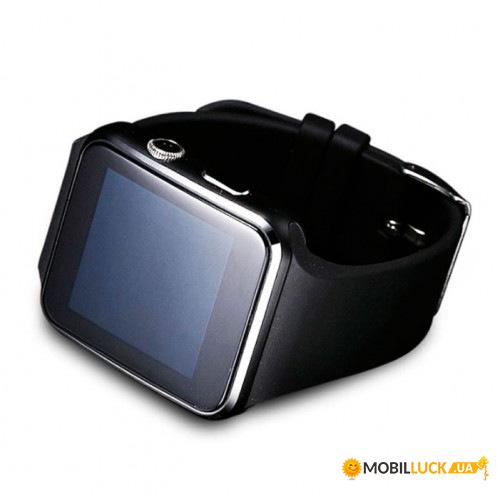 Видеообзор и фото Умные часы Smart Watch X6 S Black. Купить Умные ... e28c4ec9960b5