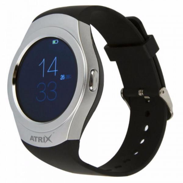 Смарт-часы Atrix B8 Metal