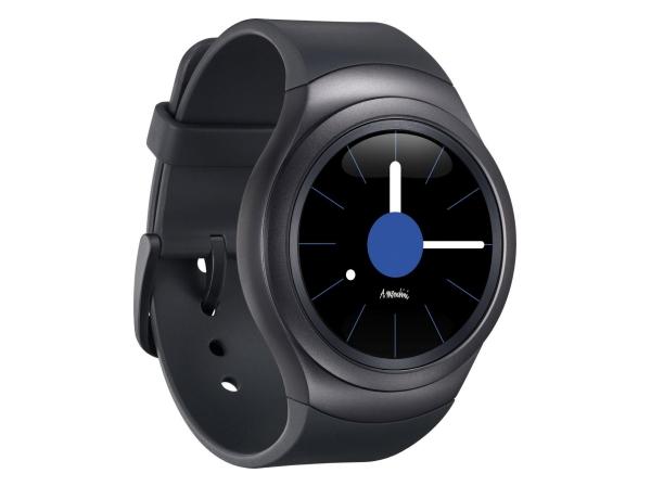 Умные часы Samsung Gear S2 Sports SM-R720 Dark Grey. Купить Умные часы  Samsung Gear S2 Sports SM-R720 Dark Grey. Цена 40e7d7982c1cd