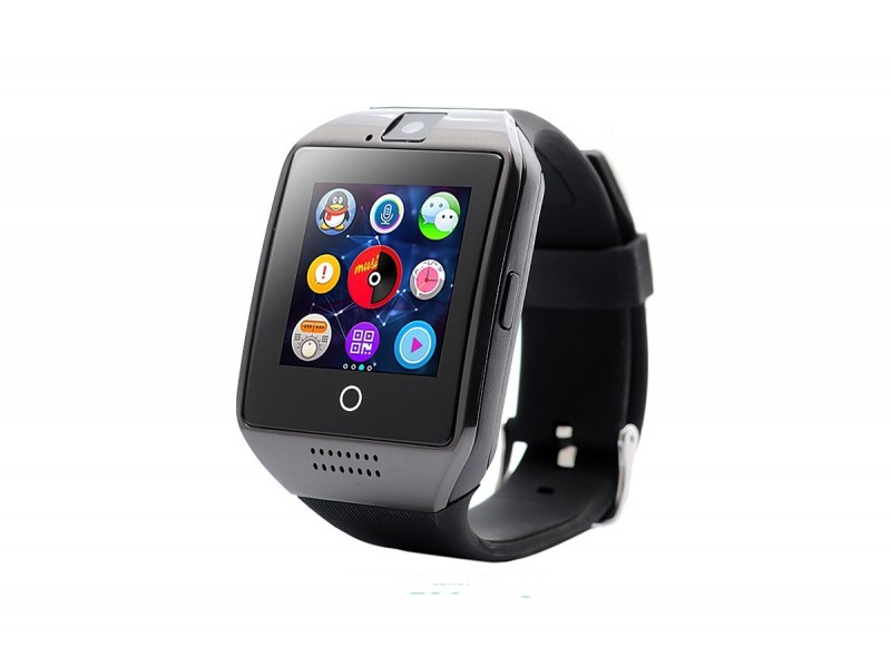 e3b7ca92 Умные часы Smart Watch Q18 Black. Купить Умные часы Smart Watch Q18 Black.  Цена, доставка по Украине - Киев, Харьков, Днепропетровск, Одесса.