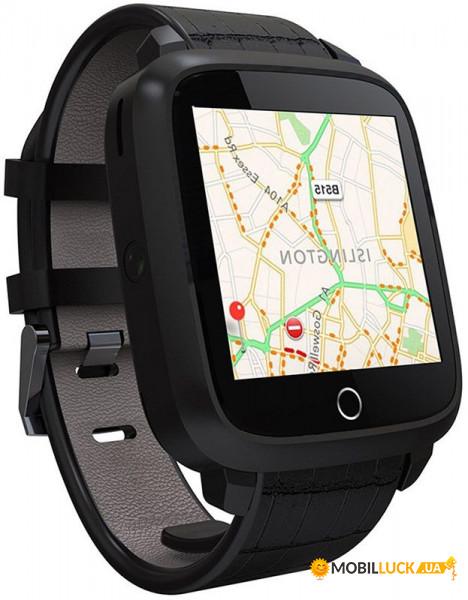Смарт-часы Uwatch U11S Black