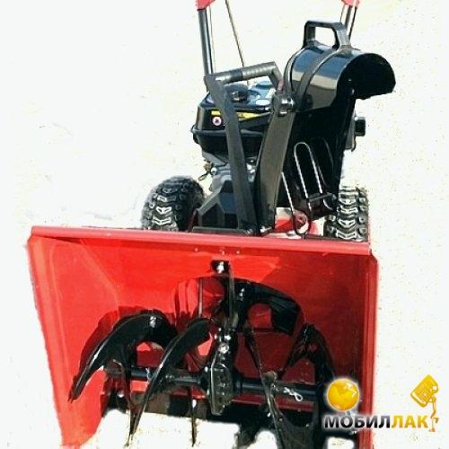 Снегоуборщик бензиновый FORTE KS624S.