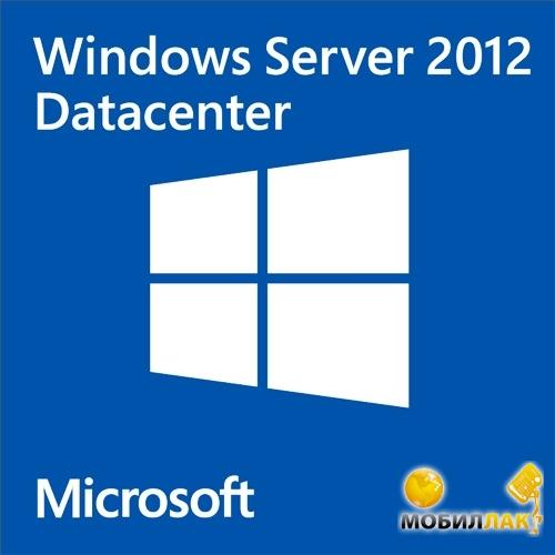Microsoft Win Svr Datacntr 2012 x64 Russian 2 CPU Addtl License MobilLuck.com.ua 58305.000