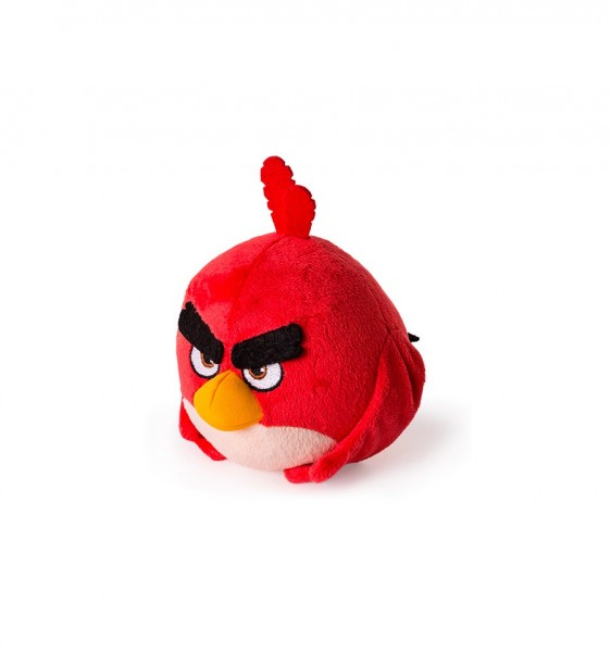 Angry Birds Ред 13 см (2500024128011) Angry Birds