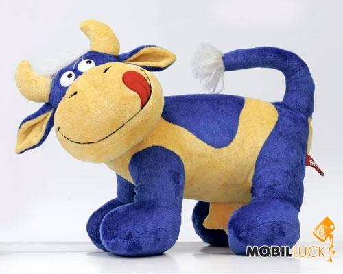 Как сшить игрушку корову своими руками