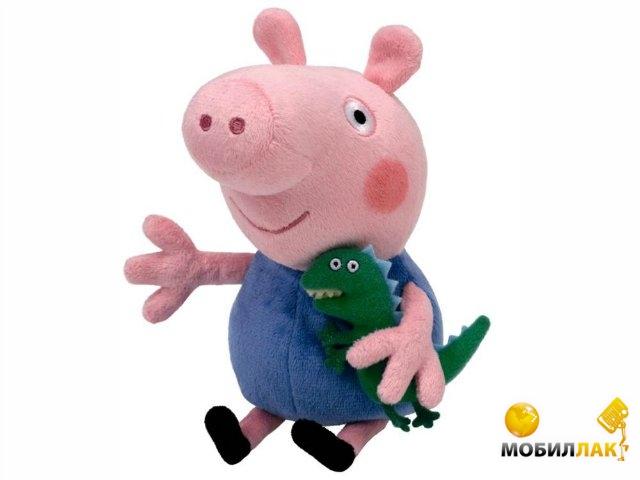 Peppa Джордж с игрушкой (25088) Peppa
