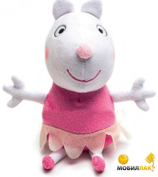 Peppa Сьюзи Балерина (25083) Peppa