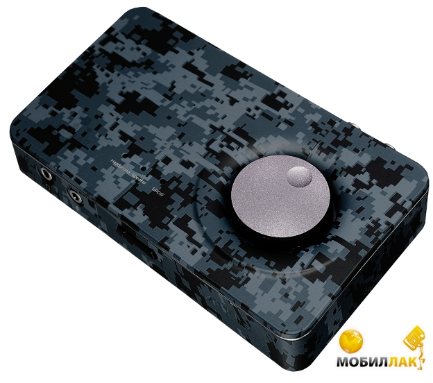 Asus Cirrus Logic (XONAR_U7 Echelon) (90YB00BB-M0UC00) MobilLuck.com.ua 1807.000
