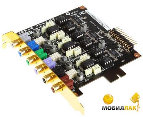 Asus XONAR_HDAV_H6/A MobilLuck.com.ua 574.000