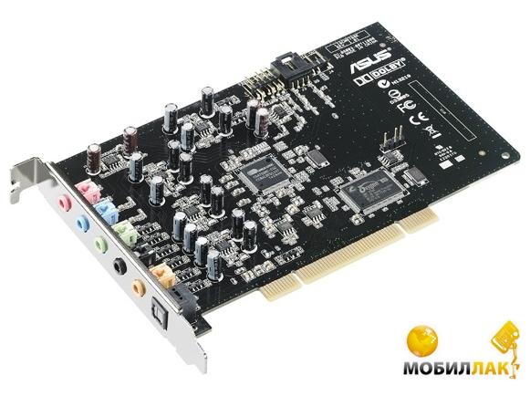 Asus XONAR_D_KARAX MobilLuck.com.ua 729.000