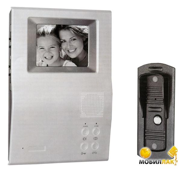 Видеодомофон Fortress M812B