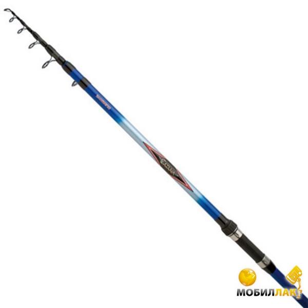 Shimano Catana AX Mormora 3.6м 100гр MobilLuck.com.ua 844.000