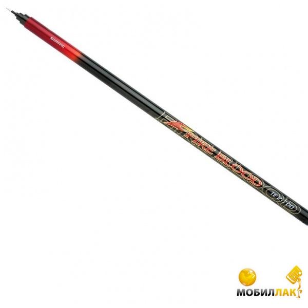 Shimano Fireblood 6м TE260 строй2 2-8гр MobilLuck.com.ua 4506.000
