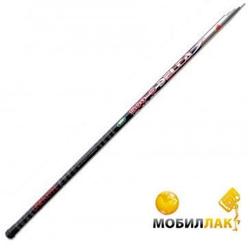 Lineaeffe EPX-Carbon 5м 5-20гр. вес290гр MobilLuck.com.ua 310.000