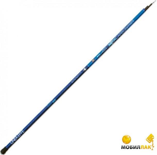 Lineaeffe EPX-Carbon 6м 5-20гр. вес410гр MobilLuck.com.ua 398.000