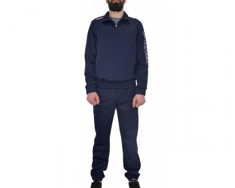 fb26adbd9c6f Спортивный костюм мужской Lotto Zenith Pl Hz Cuff р.XL Navy (Q8153 ...