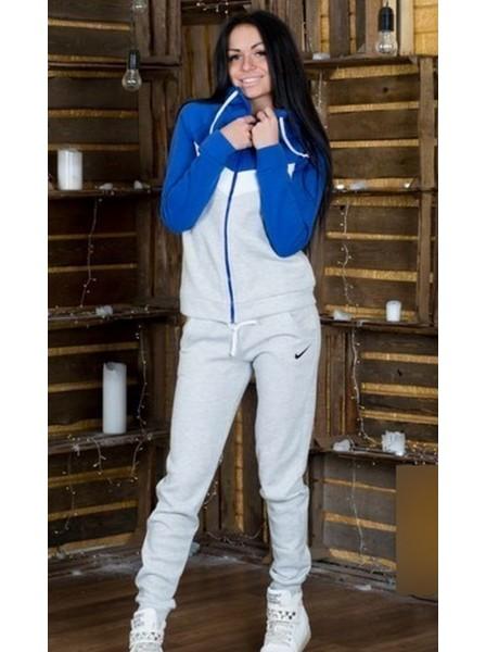 66912174 Спортивный костюм женский Marakesh 26707-2 S (42UA) Серо-синий ...