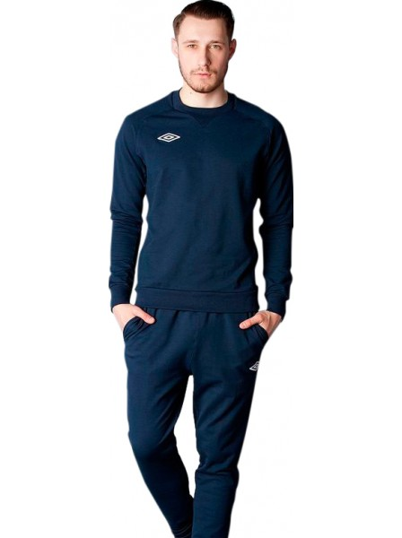 b194d8a6 Костюм тренировочный Umbro Unique Training Cotton Suit (U94082-N84) XL US