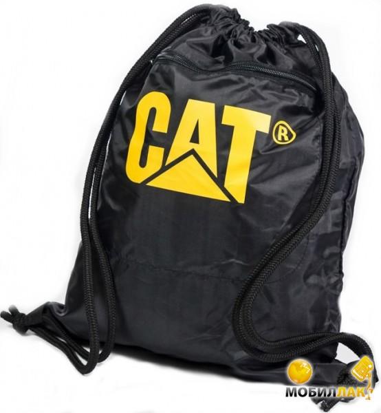 5741a294ecf8 Сумка-рюкзак CAT PM Draw String Bag (82402,12). Купить Сумка-рюкзак ...