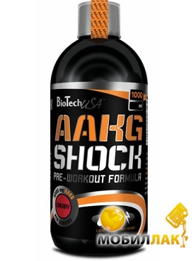 biotech BioTech AAKG Shock Extreme 47768