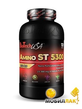 BioTech Amino ST 5300 8030 MobilLuck.com.ua 214.000