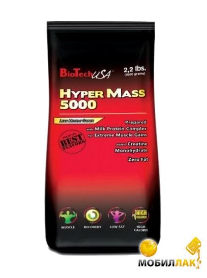 BioTech Hyper Mass 5000 8042 MobilLuck.com.ua 200.000