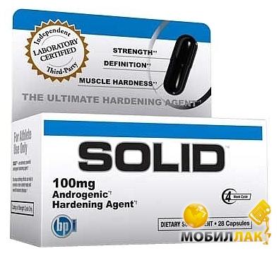 BPI Solid 47666 MobilLuck.com.ua 497.000
