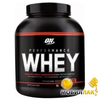 Optimum Nutrition Performance Whey  47474 MobilLuck.com.ua 443.000