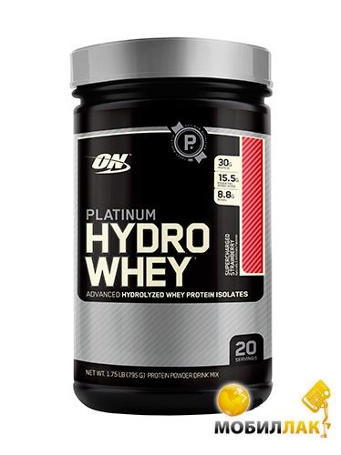 Optimum Nutrition Platinum Hydrowhey 46909 MobilLuck.com.ua 576.000