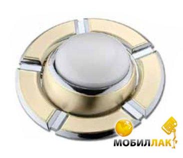 Delux DELUX DR50106R R50 220V зол.мат-хром MobilLuck.com.ua 59.000