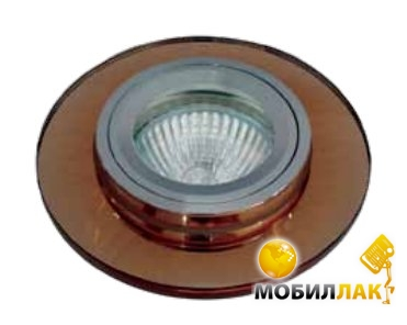 Delux DELUX HDL001 SCR brown MR16 12V морион MobilLuck.com.ua 77.000