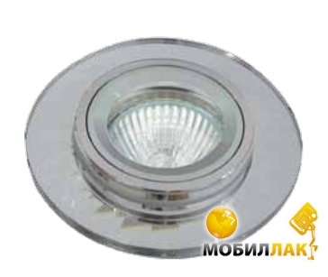 Delux DELUX HDL001 SCR white MR16 12V белый опал MobilLuck.com.ua 77.000