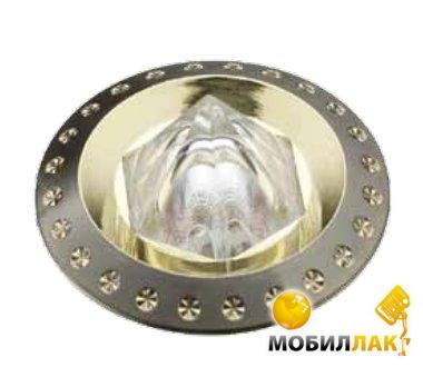 Delux DELUX HDL16143 MR16 12V титан-зол MobilLuck.com.ua 44.000