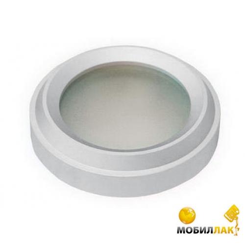 Delux DELUX HDL16146 MR16 12V серебро IP44 MobilLuck.com.ua 80.000