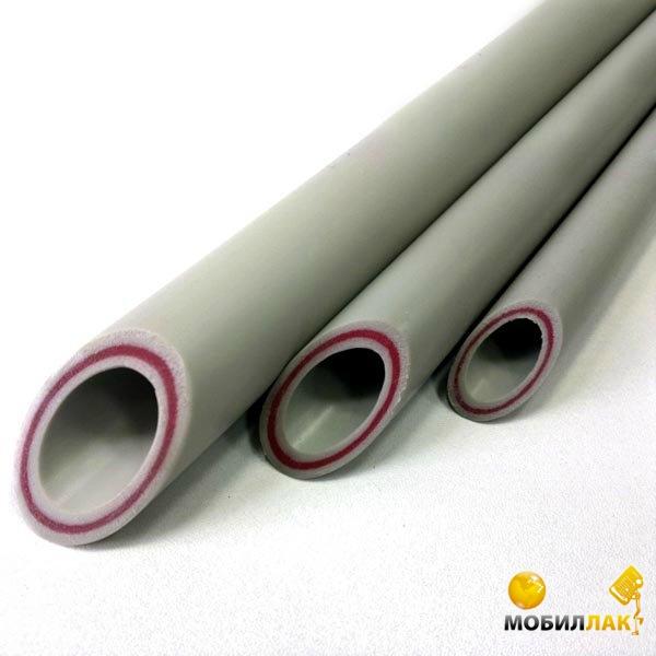 Труба KRAFTPIPE 32*3,0 (штанга 4м) (PN10)
