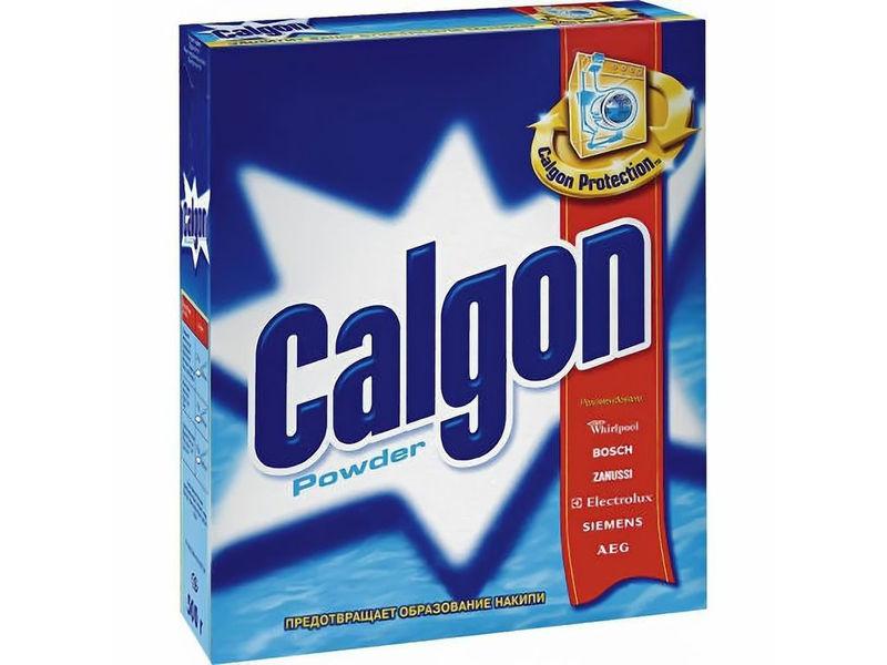 calgon Calgon 2 in 1 для смягчения воды в стиральных машинах 1 кг