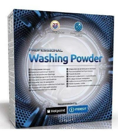 Порошок для стиральных машин Indesit С00310394