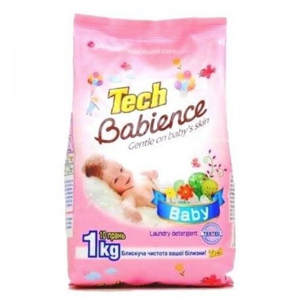 Стиральный порошок LG Tech Babience 1 кг (8801051210392)