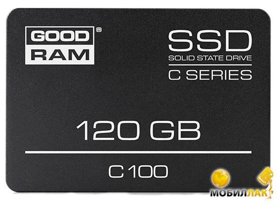 Goodram SSDPR-C100M-120 MobilLuck.com.ua 1257.000