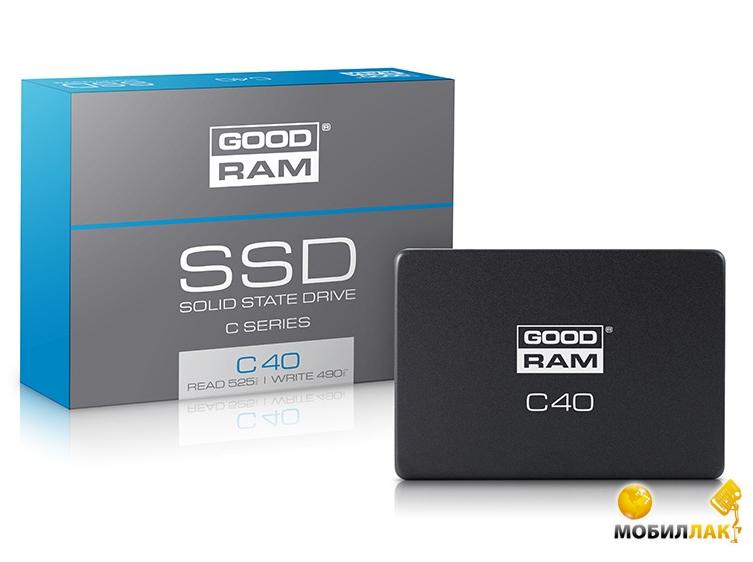 Goodram SSDPR-C40-240 MobilLuck.com.ua 1737.000
