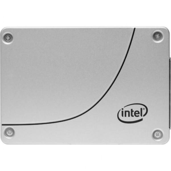 SSD накопитель Intel 2.5 150GB (SSDSC2BB150G701)