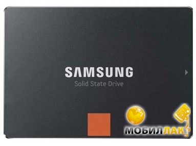 "Samsung 840 Pro series 256GB 2.5"" SATAIII MLC (MZ-7PD256BW) MobilLuck.com.ua 2896.000"