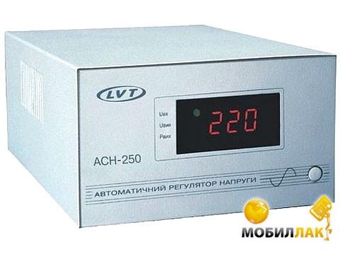 LVT АСН-250 MobilLuck.com.ua 441.000