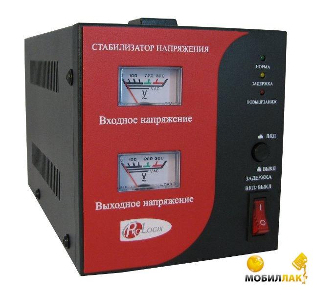 PrologiX AVR-500 Voltmeter MobilLuck.com.ua 258.000