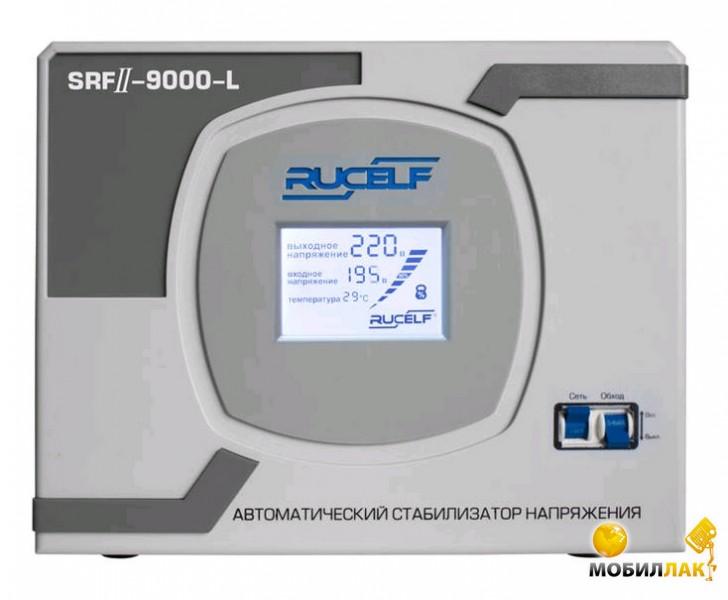 Rucelf SRFll-9000-L MobilLuck.com.ua 2686.000