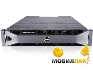Dell MD3200 External SAS RAID 12 Bays Array w/Dual Controllers 3Y MobilLuck.com.ua 91091.000