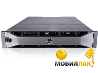 Dell MD3200i External iSCSI RAID 12 Bays w/Dual Controllers MobilLuck.com.ua 108508.000