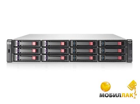 HP P2000 G3 SAS MSA DC LFF Array (AW593A) MobilLuck.com.ua 69998.000