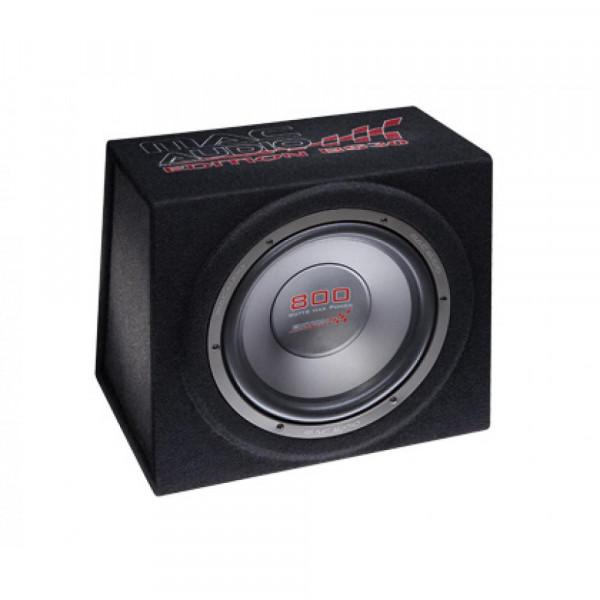 Mac Audio Edition BS 30 Black Mac Audio