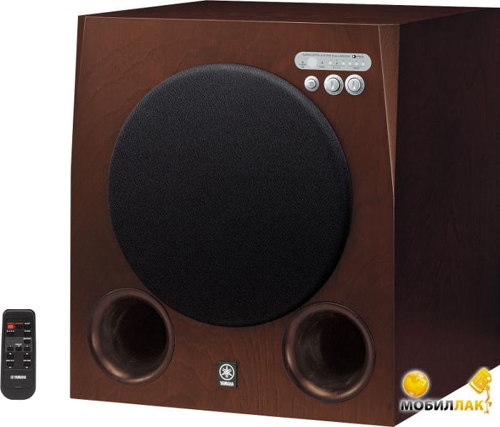 Yamaha SOAVO-900SW Brown MobilLuck.com.ua 14850.000